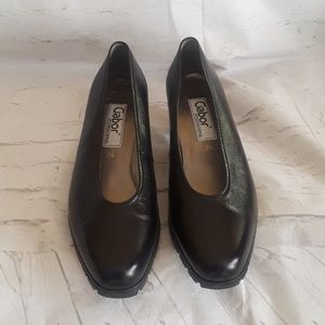 Used, Gabor international court shoes for sale